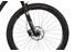 VOTEC VC Comp - Cross Country Hardtail 27,5''/29'' - dark grey glossy/black matt